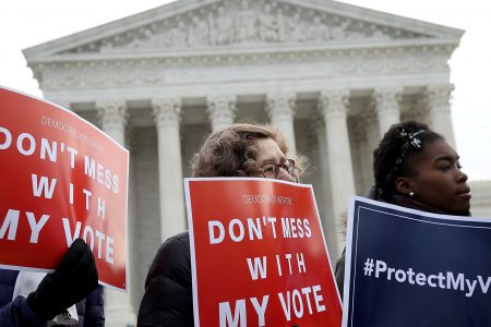 Supreme Court: States can purge voters who don't vote or respond to warnings