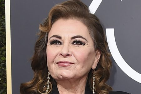 Roseanne Barr: 'I begged' ABC not to cancel my show
