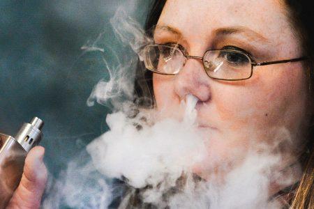Bubble pop? Brownie batter? Vapes' added flavors fuel e-cigarette debate