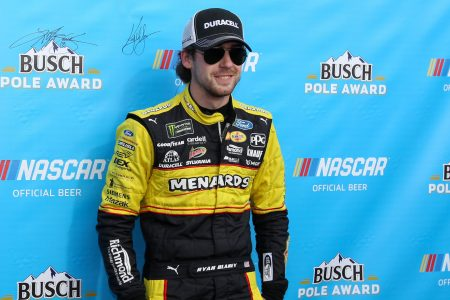 Ryan Blaney looks to reignite momentum at Pocono, site of his lone NASCAR Cup win