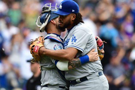 MLB power rankings: Once-dismal Dodgers continue climb toward top