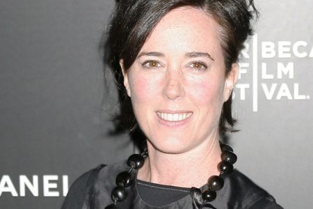 Kate Spade's death ignites concern about rising suicide rate