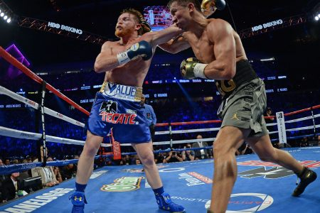 Is Alvarez-Golovkin rematch in doubt? De La Hoya says it's off, GGG camp says not so fast