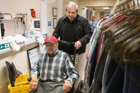 Secret VA nursing home ratings hide poor quality care from the public