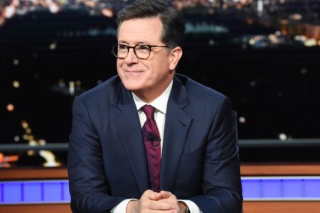 Stephen Colbert worries Trump granted clemency to Alice Marie Johnson for 'wrong reason'