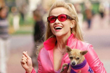 'Legally Blonde 3' will hit theaters on Valentine's Day 2020