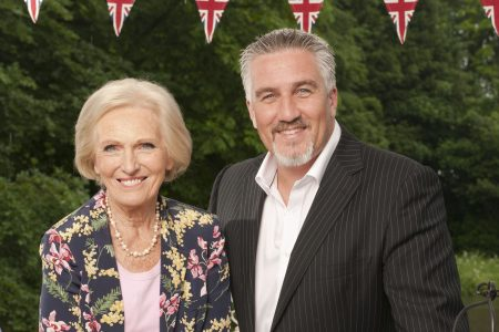 Week in entertainment: 'Great British Baking Show' and 'Marvel's Luke Cage' return