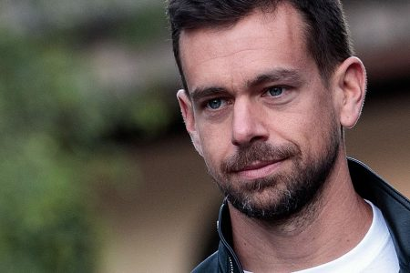 Twitter CEO slammed for Chick-fil-A tweet during Pride Month