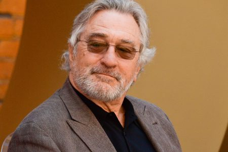 Robert De Niro has dumped on Trump for years; why did POTUS wait so long to punch back?