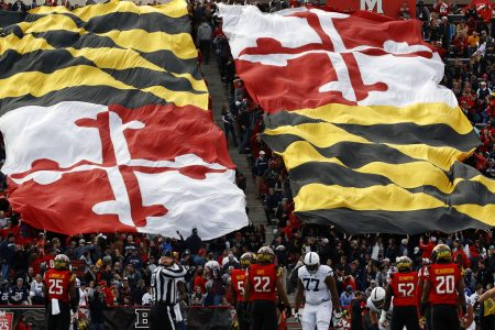 Questions, mystery surround Maryland football player's death