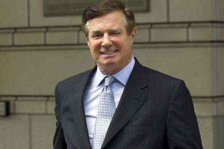 ABC News falsely reports Manafort pleaded guilty to manslaughter; Trump blasts network