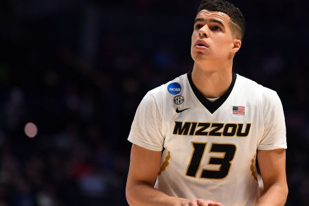 2018 NBA mock draft 3.0: Michael Porter Jr. vaults up board; Cavs nab Trae Young