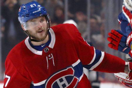 Alex Galchenyuk, Max Domi get fresh starts in Coyotes-Canadiens trade
