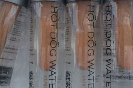 Hot Dog Water: Creator hopes his satire becomes the next craze