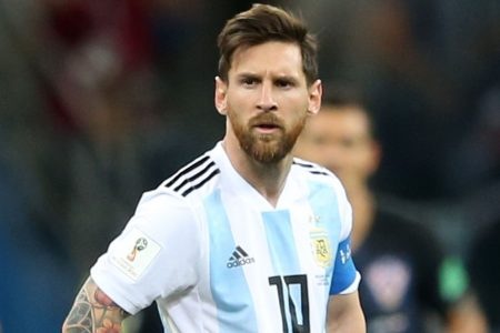 Why Lionel Messi hates playing for Argentina in World Cup
