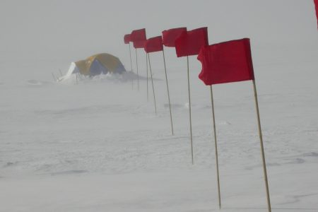 The coldest place on Earth is even colder than we thought: Antarctic temps hit 144 degrees below zero