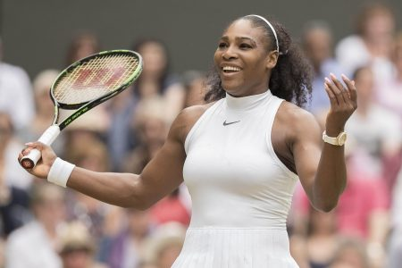 Serena Williams rewarded with Wimbledon seed, leaving Slovakian questioning fairness