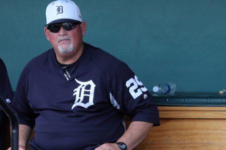 Detroit Tigers' Daniel Stumpf's nickname at root of Chris Bosio firing