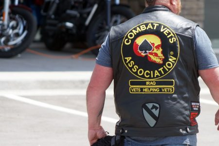 Trump's battle with Harley-Davidson over foreign tariffs tests motorcycle riders' loyalty