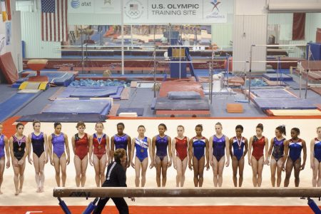 USA Gymnastics a 'total failure,' according to investigation of famed Karolyi ranch