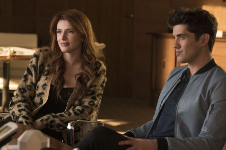 Freeform cancels 'Famous in Love' after two seasons