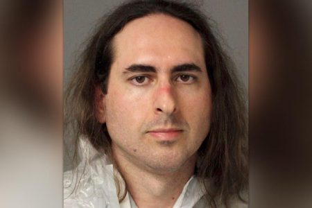 Maryland suspect declared 'not a threat' in 2013 case; paper opted against charges: police