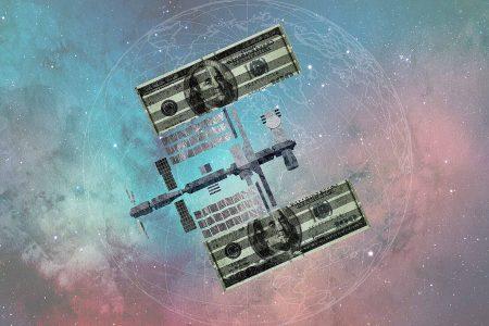 Preserving America's supremacy in space