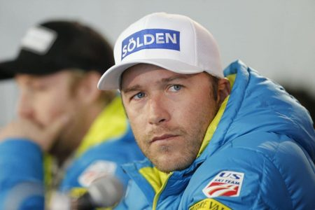 Ex-Olympic skier Bode Miller 'beyond devastated' after death of 19-month-old daughter