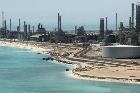 Saudis Start to Ramp Up Oil Output, Ahead of OPEC Meeting