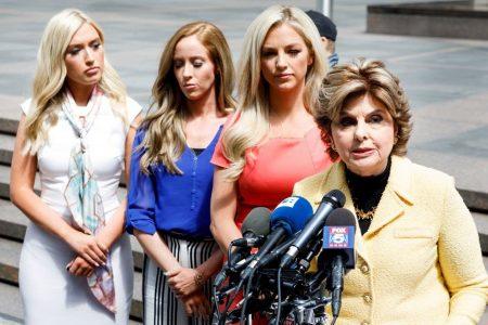 Former Houston Texans cheerleaders detail alleged mistreatment by team