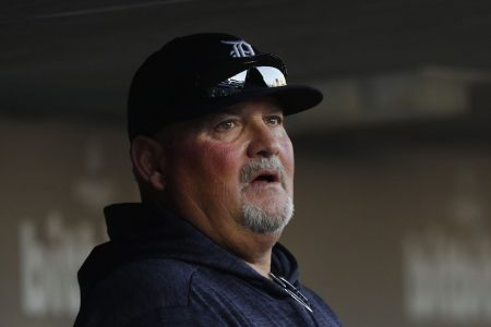 Fired Tigers coach says he used 'monkey' in reference to white player's nickname