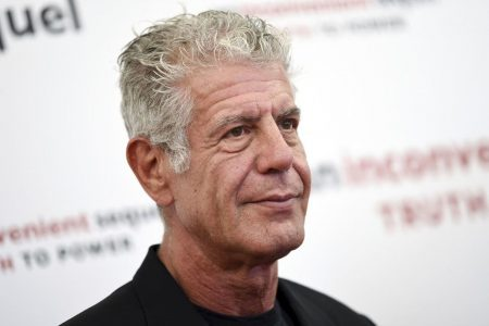 'Brilliant, fearless spirit': Fans and friends mourn Anthony Bourdain, who died at 61