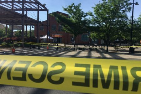 Suspect killed, 22 injured in shooting at New Jersey arts festival, authorities say