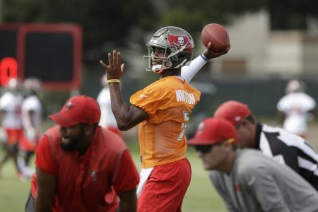 Quick resolution to Jameis Winston case allows NFL to avoid another long-running legal drama
