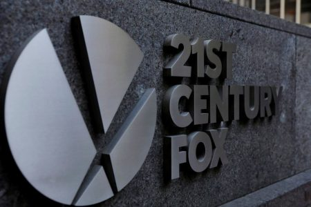 Disney and Justice Dept. reach agreement, smoothing the way for Fox acquisition