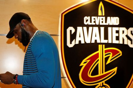 Gauging the King James Thermostat