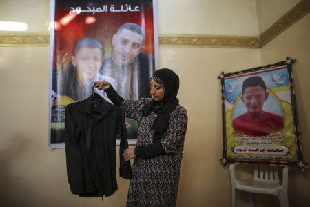 Gazans have survived years of war. Now depression is killing them.