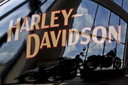 Trump says he's 'surprised' Harley-Davidson is moving work overseas after tariffs take effect
