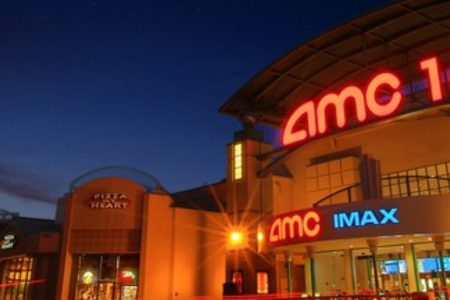 AMC Theatres takes on MoviePass with new movie ticket program