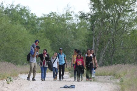 A family was separated at the border, and this distraught father took his own life