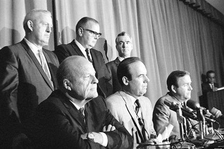 Did LA police and prosecutors bungle the Bobby Kennedy assassination probe?