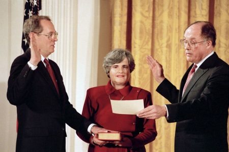 The US Supreme Court is highly politicized. It doesn't have to be that way.