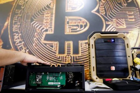 Bitcoin's astronomical rise last year was buoyed by market manipulation, researchers say