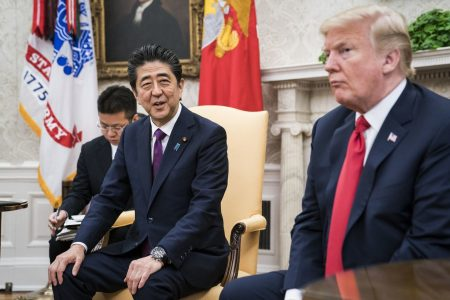 Trump dangles White House visit for North Korea's Kim if summit goes well