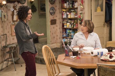 'Roseanne' cancellation leaves crew members in the lurch: 'That's the way it is in a freelance universe.'