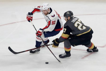 2018 NHL Stanley Cup finals: Kuznetsov to play Game 3; Kempny in lineup after scare