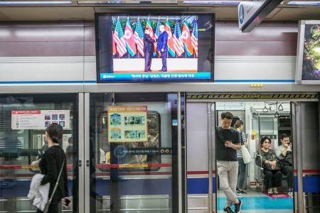 South Korea struggles to digest strange new reality of Kim Jong Un bonding with White House