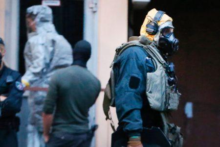 Prosecutor: Tunisian allegedly made ricin for German attack