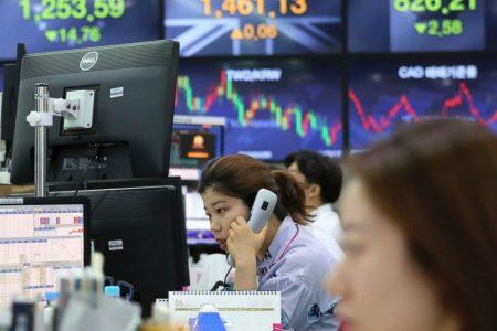 Global stocks mixed as US plans to impose China tariffs