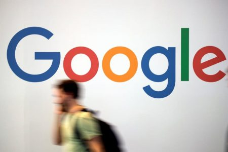 Google diversity report: Black women make up only 1.2 percent of its US workforce